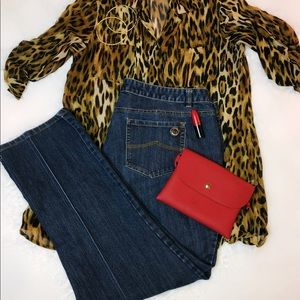 Plus size Michael Kors Jeans